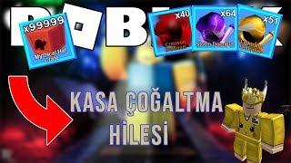ROBLOX / Mining Simulator [WORK-NG] Kasa Hilesi [Detalilé-Anlat-m]/ Roblox Türké