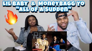 """Lil Baby Feat. Moneybagg Yo """"All Of A Sudden"""" (WSHH Exclusive - Official Music Video) 