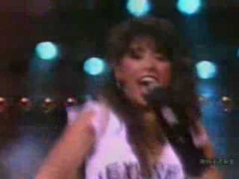 Sabrina Salerno: Boys boys boys. Flopping breasts thumbnail