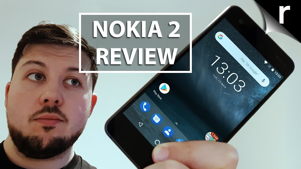 Nokia 2 Review: The illusion of value | Recombu