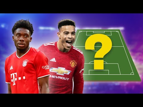 Most valuable XI of players aged 19 or younger | Oh My Goal