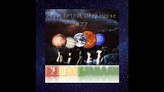 Afro, Tribal, Deep House Music Mix #27 - DJ Ras Sjamaan