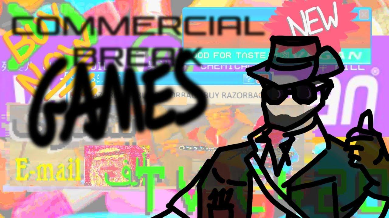 TF2: COMMERCIAL BREAK