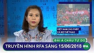 Tin tức thời sự : Việt Nam cho phép cá độ thể thao