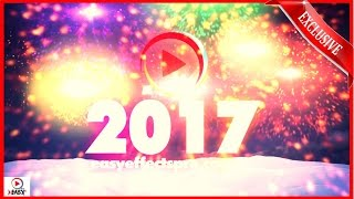 Awesome New Year Countdown 2017/christmas/holidays/Templates Based animated videos