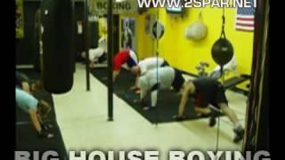 Boxing And Mma Gym Lansing, Mi 48906