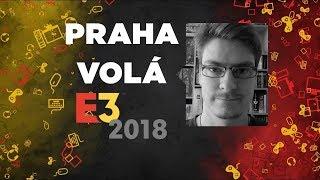 E3 2018 – Praha volá Los Angeles #4