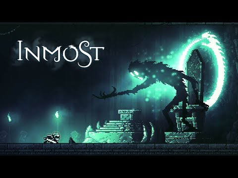 Inmost - Announcement Trailer