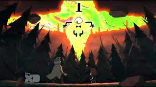 vuclip Weirdmageddon - Bill Cipher is back!