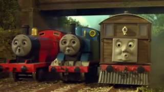 Thomas & Friends Sillies- Silly #4: Mini Compilation