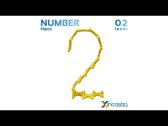 INCASTRO | Level 2 | Number 2