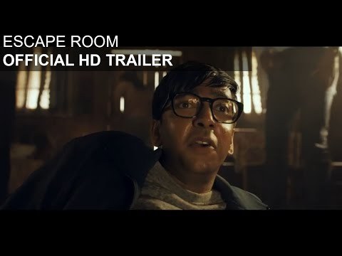 Escape Room - HD Trailer