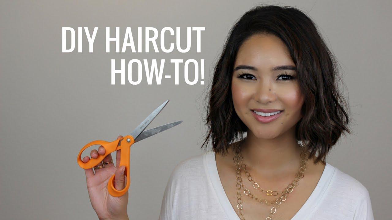 Diy haircut how to live hair cutting teri miyahira youtube youtube premium solutioingenieria Images