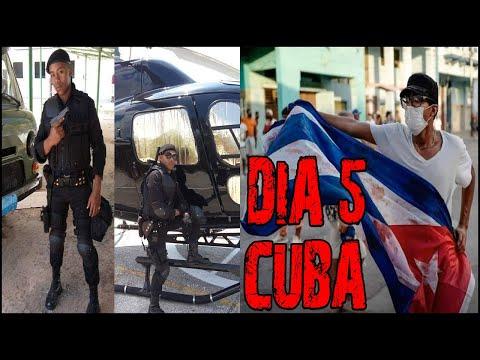 PROTESTA EN CUBA ❗YA SABEMOS EL PLAN ❗ ALAIN PAPARAZZI CUBANO ❗