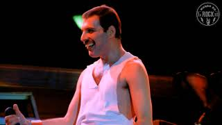 Queen - I Want To Break Free (Hungarian Rhapsody: Live in Budapest 1986) (Full HD)