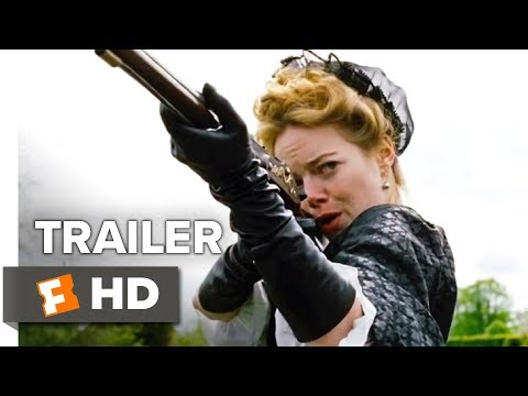 Play The Favourite Teaser Trailer #1 (2018) | Movieclips Trailers