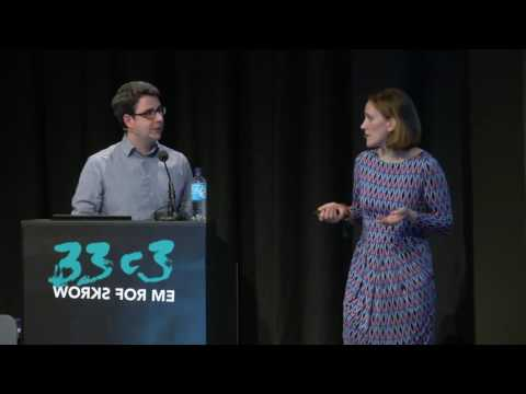 Build your own NSA (33c3) - english translation