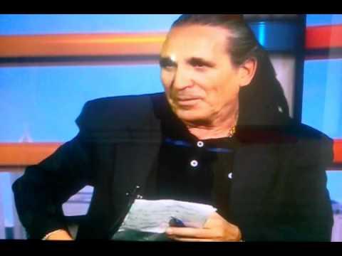 Maria Jose Cortes - entrevista en maresme tv