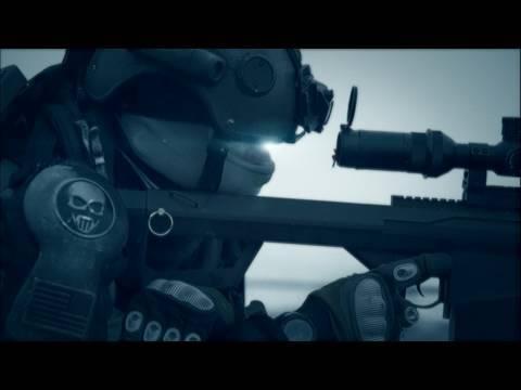 Ghost Recon Future Soldier : Future War [Europe]