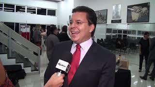 Olavo Augusto Vianna Alves Ferreira - Constitucionalidade da reforma trabalhista