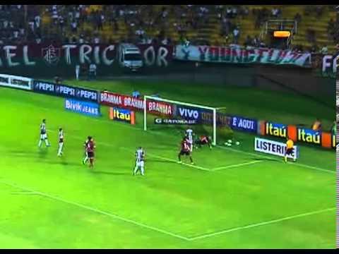Vídeo Documento -  Fluminense Campeão Brasileiro de 2012