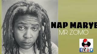 MR ZOMO - Nap marye (Official Audio) by SAJES NET ALE RAP KREYOL