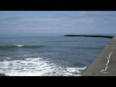 初夏の日本海を楽しむ。 浜益へ