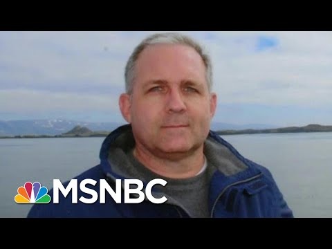 Russia Detains American On Suspicion Of Spying | MSNBC