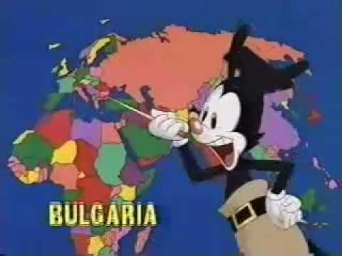 Yakko's Nations of the World: An updated version | The Kid ...