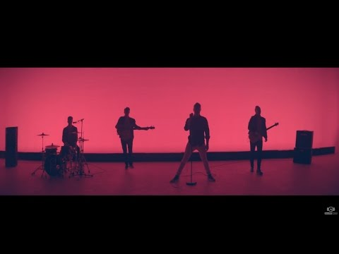 DON BROCO - You Wanna Know (OFFICIAL MUSIC VIDEO)