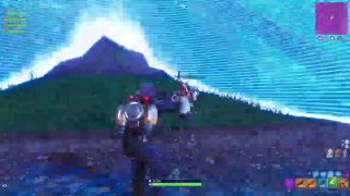 Fortnite Stream No.53 (What happens to the bunker in Wailing Woods????????!!!!!)