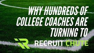 College Coach Promo Video