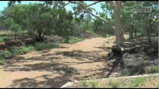 Martina Hirschmeier: AUSTRALIEN/Outback (SchlaumeierTV.de)