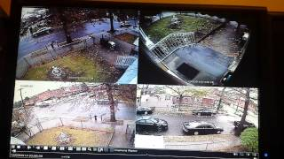 (Cobra Surveillance Inc.) Basic Instructional video how to playback and Backup