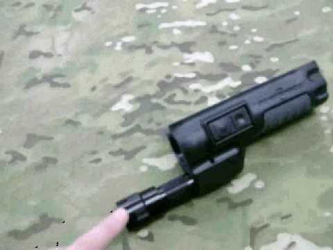 Surefire Shotgun Light Awesome Ideas