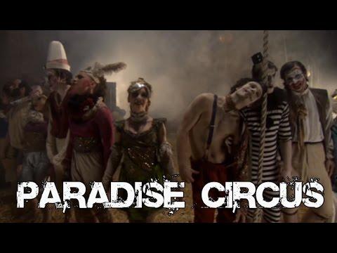 Massive Attack  Paradise Circus Gui Boratto Remix offlife powered