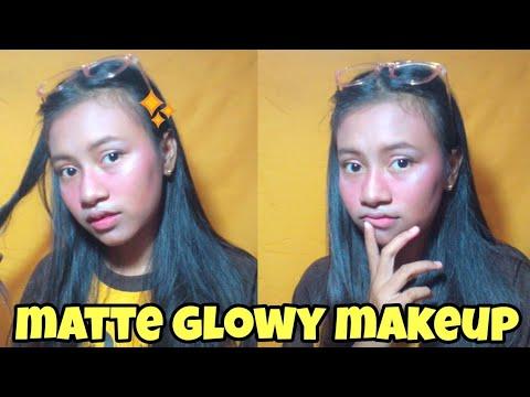 matte-glowy-makeup--makeup-kondangan-  -oktia-syakiera