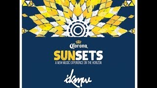 ikmw - Mix for Corona Sunsets contest