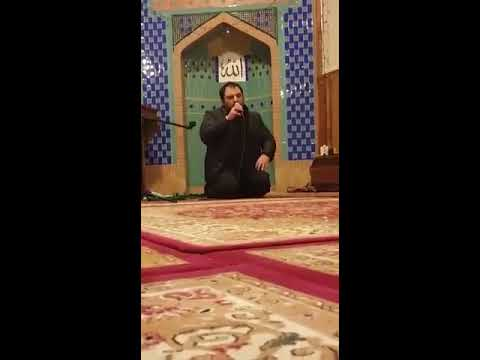 Shahid Hussain Baltistani | Naat e Rasool e Maqbool ﷺ | Live was in Baltimore Maryland, USA