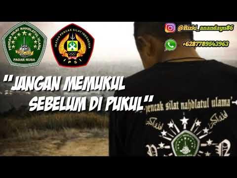 Viral Story Wakata Kata Keren Pesilat Pagar Nusa