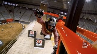 GoPro: BMX Big Air with Steve McCann - Summer X Games 2013 Barcelona