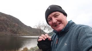 Shooting Landscapes in poor light, is it worth it? Llyn Dinas & Llanberis