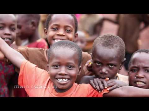 Fighting preventable blindness - Trachoma