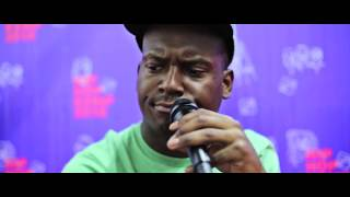 Fashawn - Why Rap? [Interview]