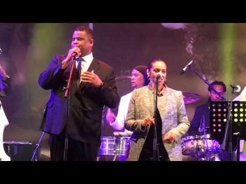 Cubanismo concert