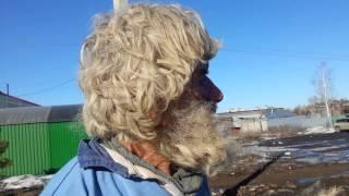 Рыбинск. Человек-легенда