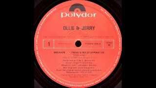 OLLIE & JERRY - Breakin