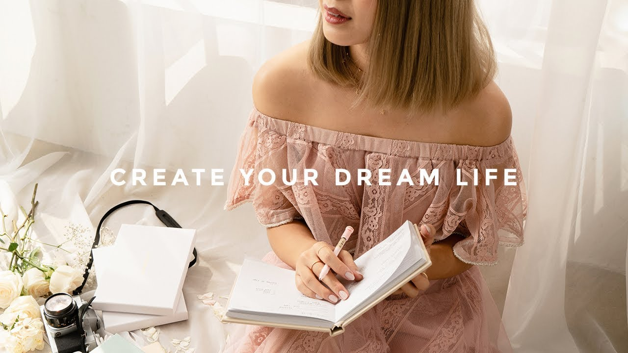 Create Your Dream Life in 2019 | The Artist of Life Collection