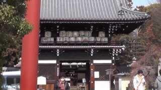 梅宮大社(うめみやたいしゃ)は 京都・嵐山の南にある 酒造と子宝・安産...
