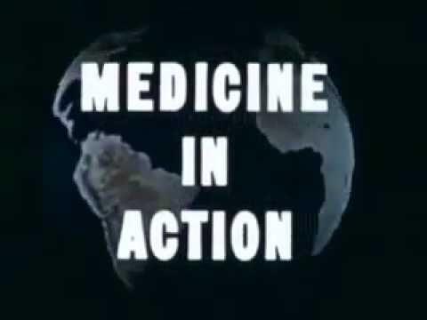Medicine In Action 7: Evacuation Of Casualties Saipan (1944)